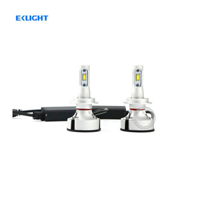 100% Canbus 55 W H1 H4 H7 H8 LED Phare Ampoule