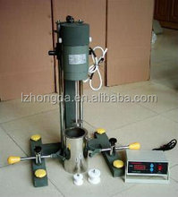 sdf400 laboratory dispersing grinding mixer machines for chemicals