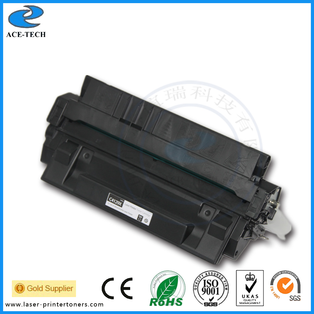 Wholesale compatible C4127A toner cartridge for HP 4000 4050 printer laser refill