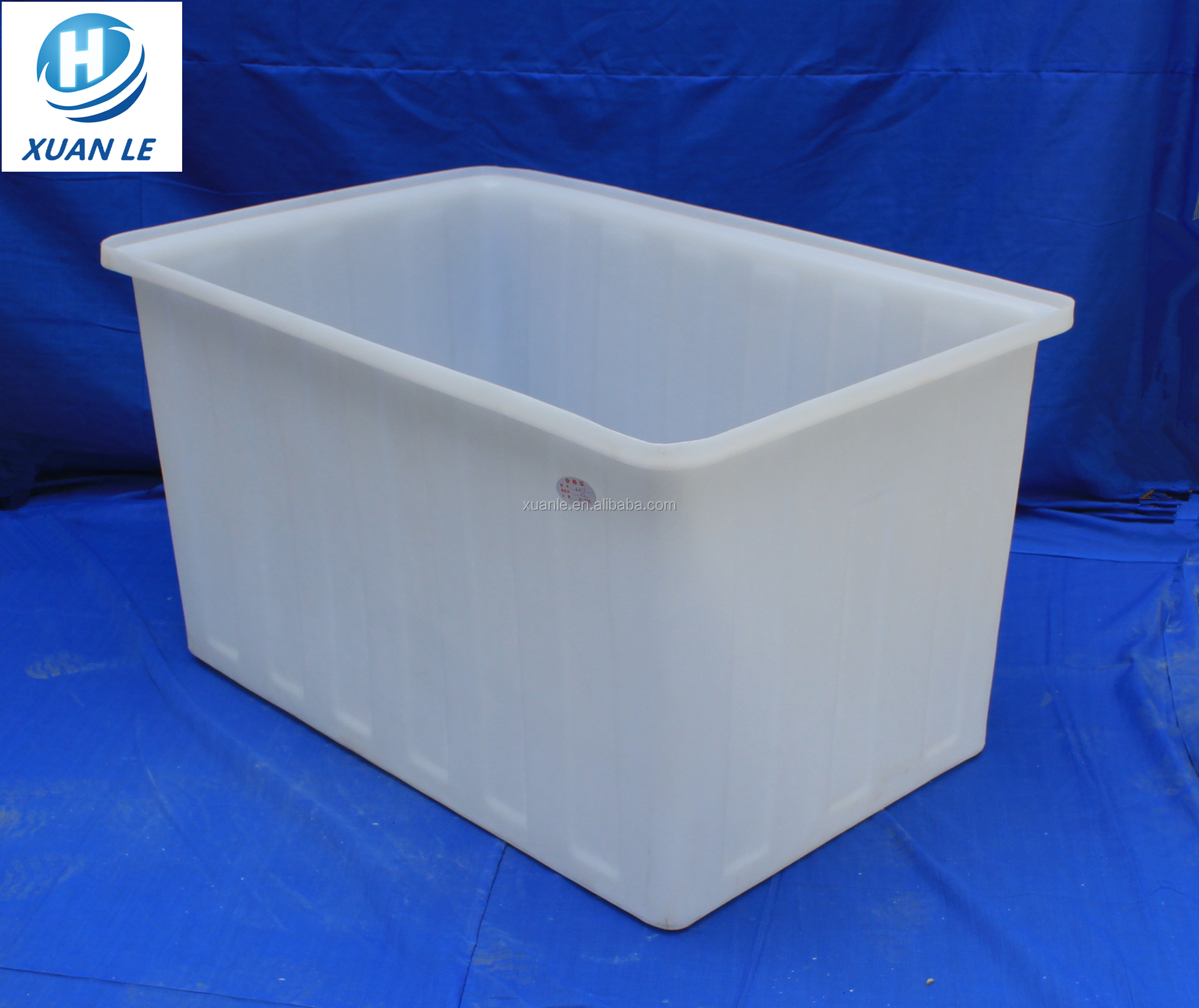 Most competitive 1000 gallon water tank for aquaponics kit