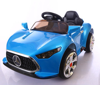 2016 Factory Wholesale Power Wheels Toy Car Electric Car Battery