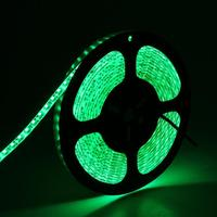 5M 60Pcs/M LED Strip light 5630 IP20 IP65 SMD / Power Adapter More Brighter 3528 2835 5050 Ribbon String Decorative lamp Tape