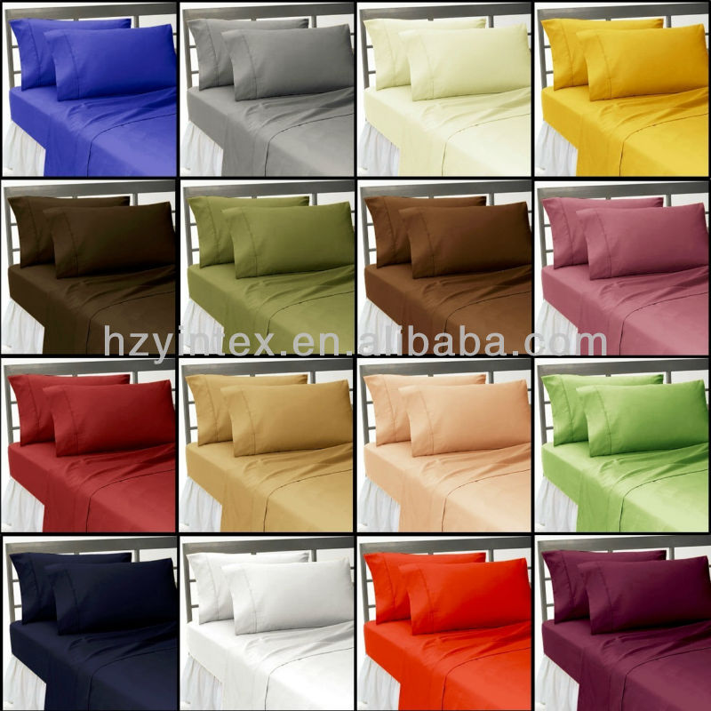 Bamboo Comfort Sheets 1800 Series