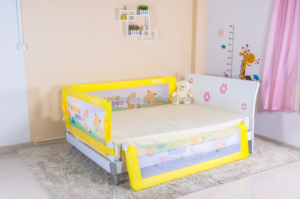 Productos para beb s de seguridad barandilla de la cama - Camas de bebes ...