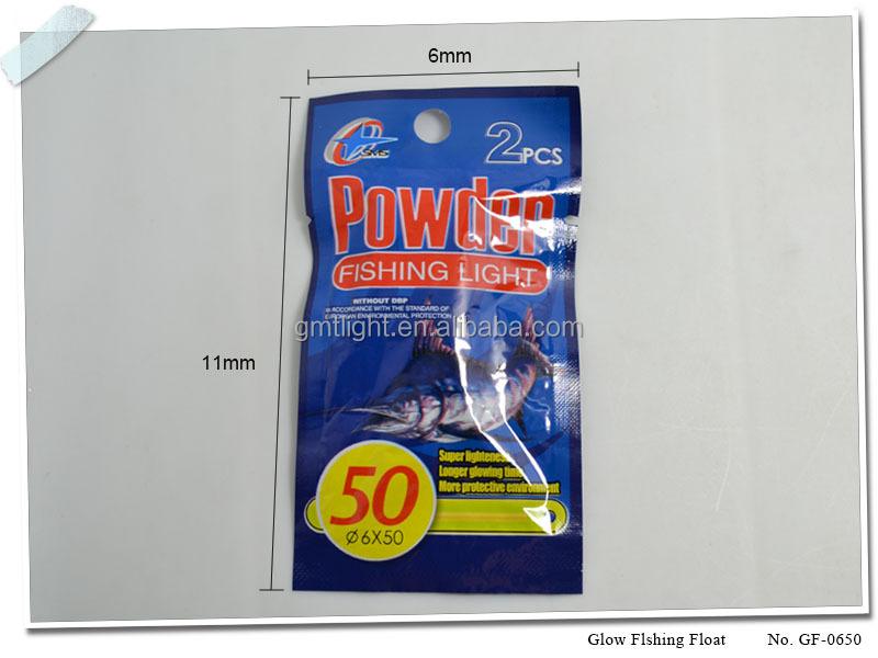 high quality powder fishing light stick - buy fishing light float, Reel Combo