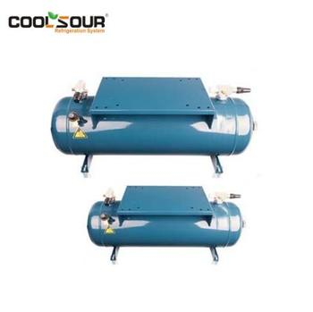 Best Quality Reservoir With Plate, Refrigeration Reservoir Tank