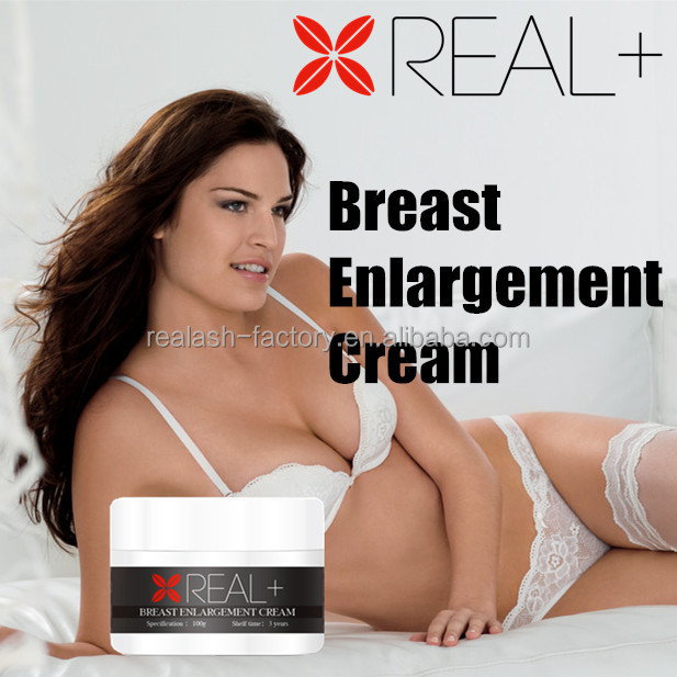 Breast actives REAL PLUS women breast enhancer big breast cream