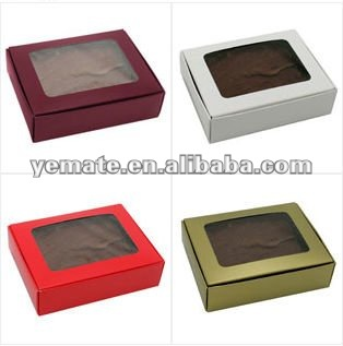 Watch Boxes With Clear Plastic Lids Packaging Jewelry Gift Box With Clear Lid Paper Gift Pen Packaging Box With Pvc Window Buy Boxes With Clear