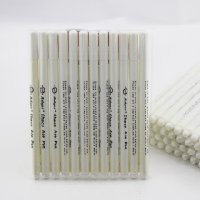 Dressmaker marker pen supplier, Hot sell air erasable chalk pen