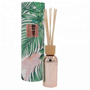 Luxury Aroma Home Fragrance Reed Diffuser