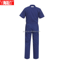Di alta qualità garage workwear globale multi-colori workwear uniforme <span class=keywords><strong>tuta</strong></span>