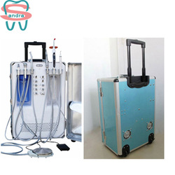 Best selling items dental chair unit light reflector with great price