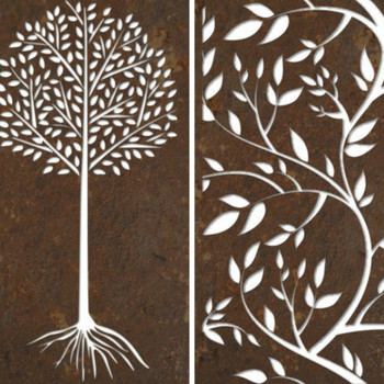 Philippines Laser Cut Metal Wall Tree Of Life Art Home Decor
