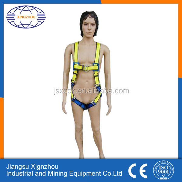 10m Steel Wire Rope Retractable Fall Arrest Systems - Buy Fall ...