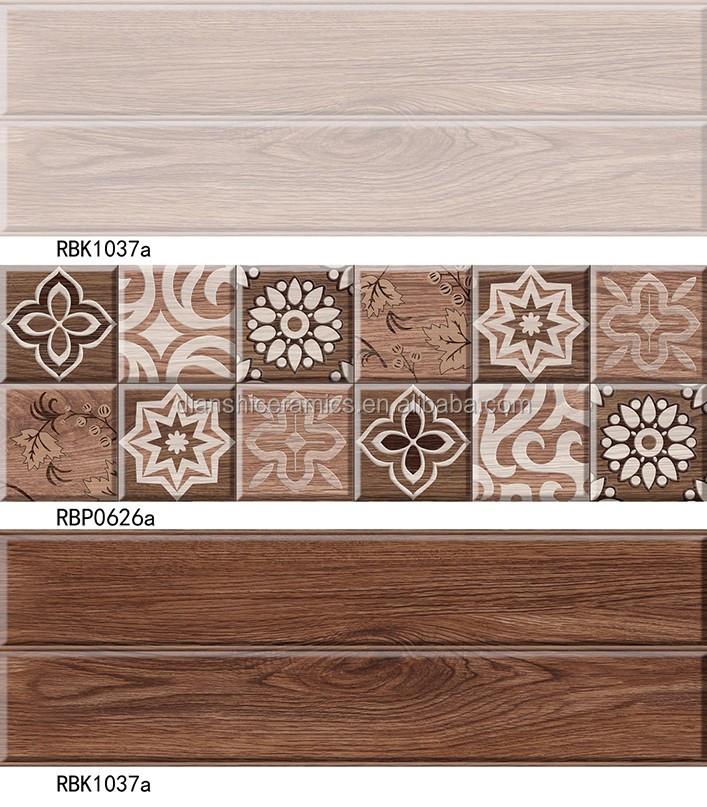 30x6025x7530x90 Wholesale Cheap Price Ceramic Tiles Motive Wall