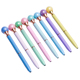 Xinghao brand cute and colorful kids personalized fancy pens candy cane pen children pens