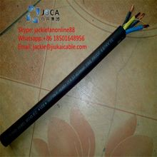 Fire Resistant H07RN-F Rubber Cable Copper Cable for Coal Cutter / Cining Pit/ Mobile Equipment
