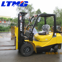 epa approval 2500kg lpg forklift 2.5ton gas forklift with nissan engine