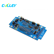 Custom charger lifepo4 PCB PCBA module, bms system pcb battery