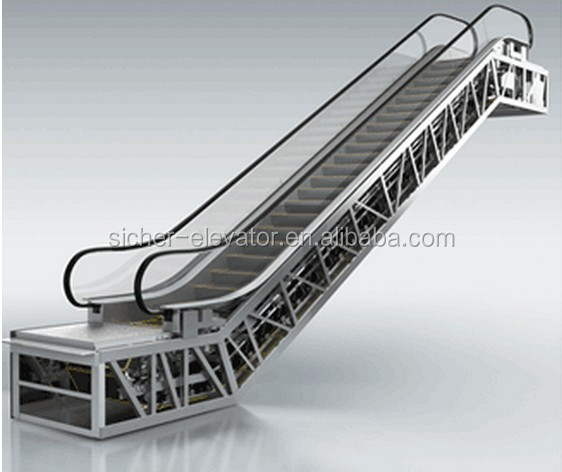 fabricante de escaleras mec nicas en china escaleras