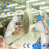 Cattle carcass processing line Cow beef abattoir butchery plant