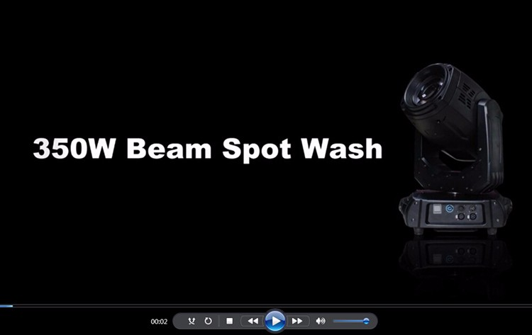 Pro best-selling 17r beam moving head light stage