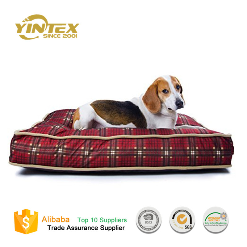 orthopedic dog bed orthopedic dog bed suppliers and at alibabacom