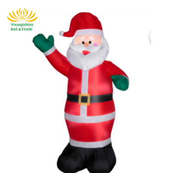 christmas costumes inflatable Adult