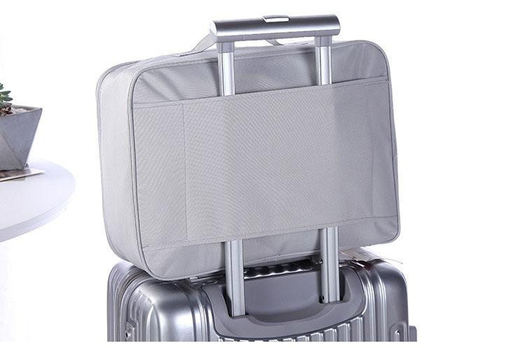 Multifunktionale Reisetasche Organizer Kleidung Verpackung Cubes Für Gepäck