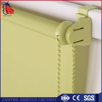 High quality promotion Better light Filtering Fabric shade company