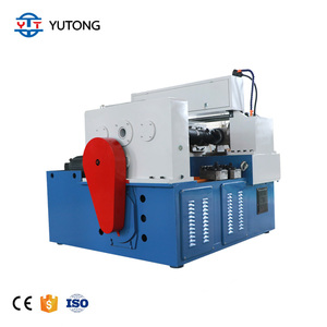 Screw making nails competitive price rebar thread rolling machine