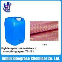 High temperature resistance smoothing agent TS-121