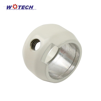 ISO Certificated Manufacturer OEM CNC Machining Metal part