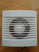 "5""120mm Bathroom Mini Exhaust Fans With Light Lamp / Etractor Fans ..."