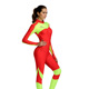 custom sublimation ladies' ski & snow skin suits speed skating cheap ski jumpsuit