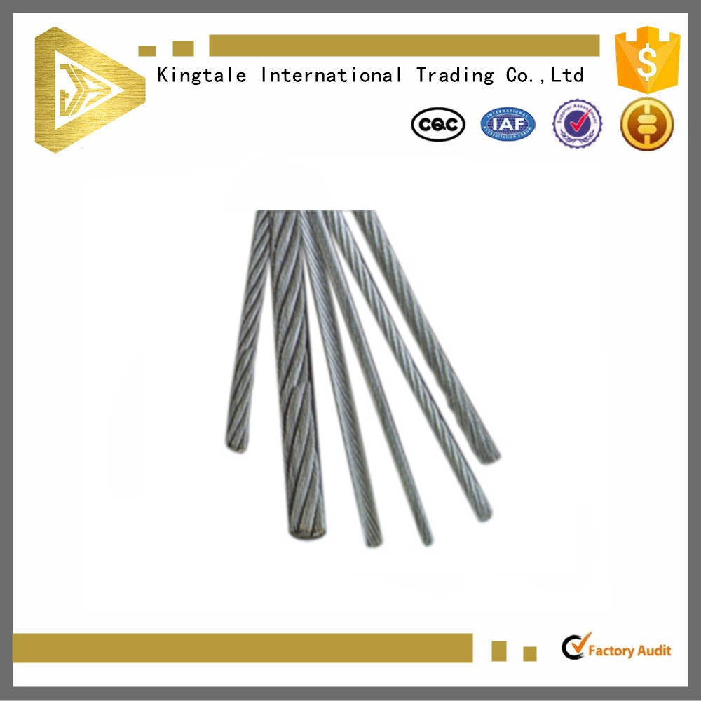Steel Wire Rope Brake Cable - Buy Brake Cable,Steel Wire Rope Price ...