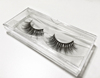 lashes come in free case if not order custom box