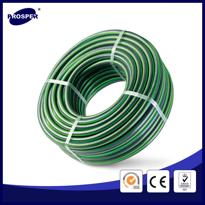 15m-100m water buy with confidence flexible blue yard hose