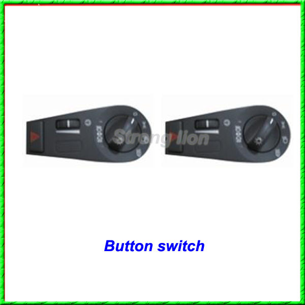 High quality button switch suitable for volvo turck FH/FM 12V2