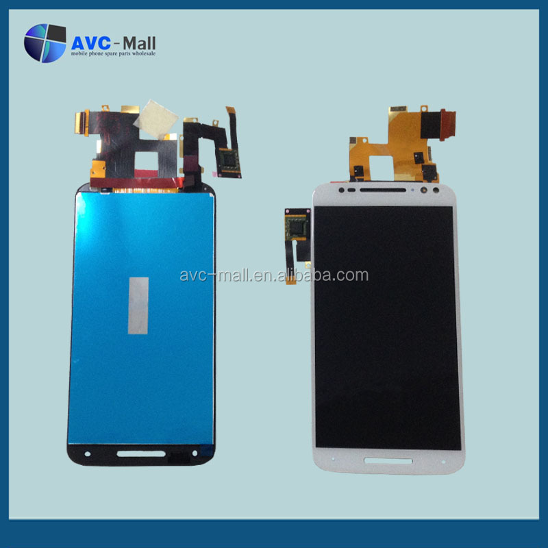 repair parts for LCD screen touch assembly for Moto X Style/ X Pure Edition/XT1570/ X+2