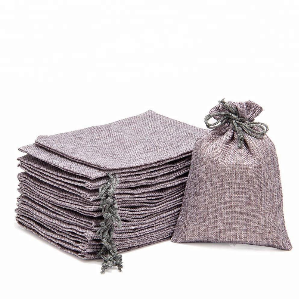 Encuentre el mejor fabricante de patrones para hacer bolsas de yute ...