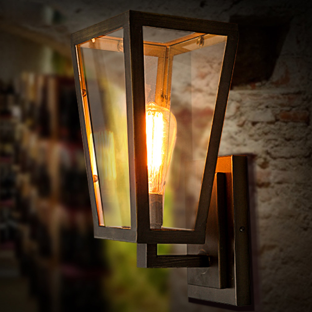 Colored Glass Replacement Shades For Wall Sconce Cozy Home