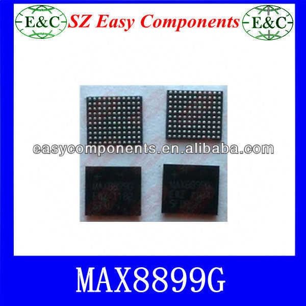 IC for samsung S5570 S5670 S5830 power supply IC MAX8899G