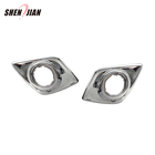 2015 Suitable Hilux revo car front fog lamp cover trim