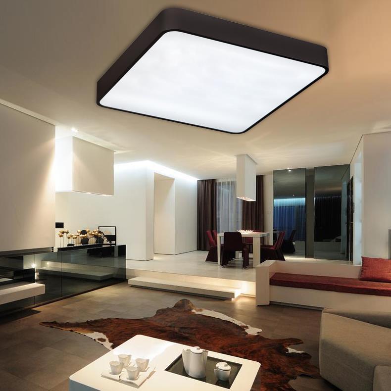 Free ShippingModern LED Ceiling Light Decorative Home