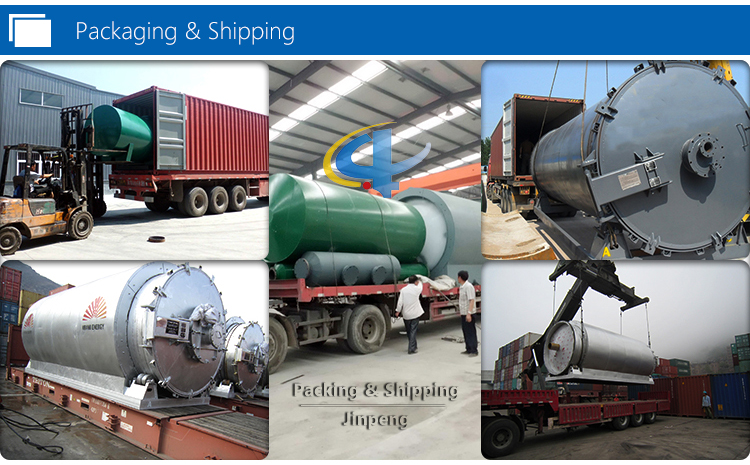 Used motor oil recycling machine from jinpeng buy used for Used motor oil recycling equipment