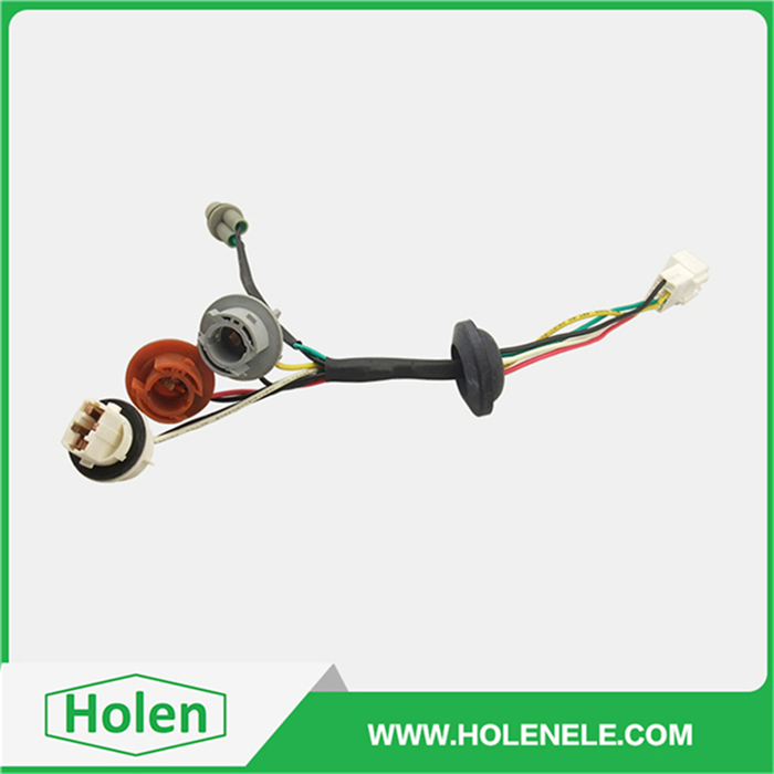 Wire Harness Connectors, Wire Harness Connectors Suppliers and ...