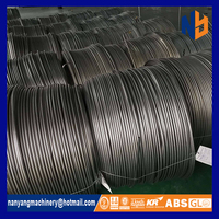 High Quality SS 316 316L 304 Seamless Stainless Steel Coiled Tubing Manufacturer