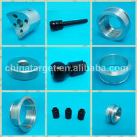 cnc component aluminum machining parts billet aluminum machined parts