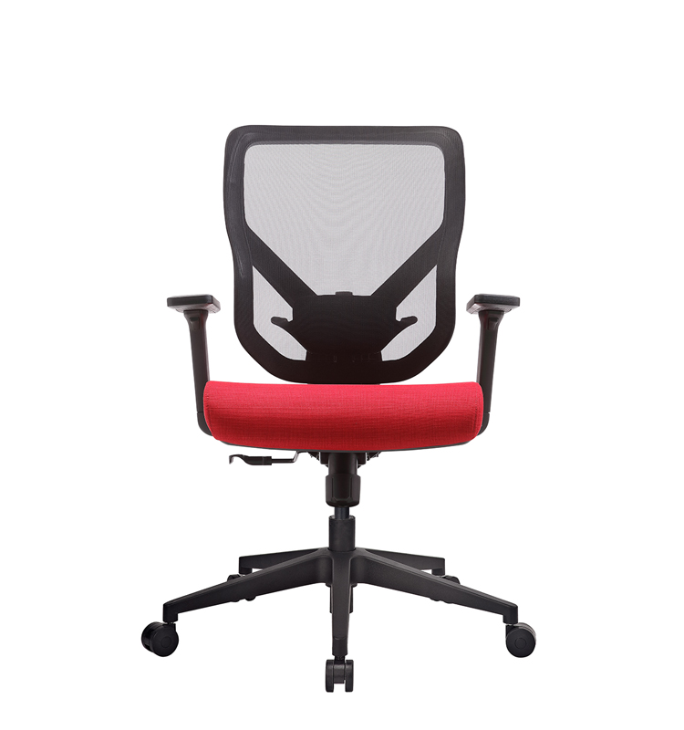 Swivel Fabric Comfortable Mesh Office Furniture Chair